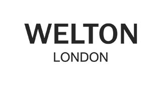 Welton London logo