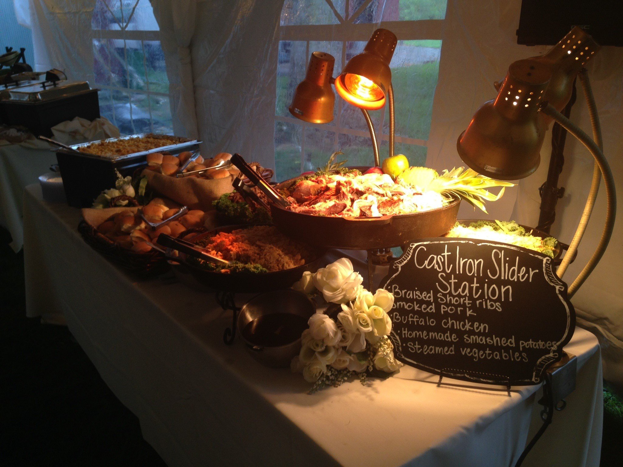 Lothers Catering Catering Hebron Ky