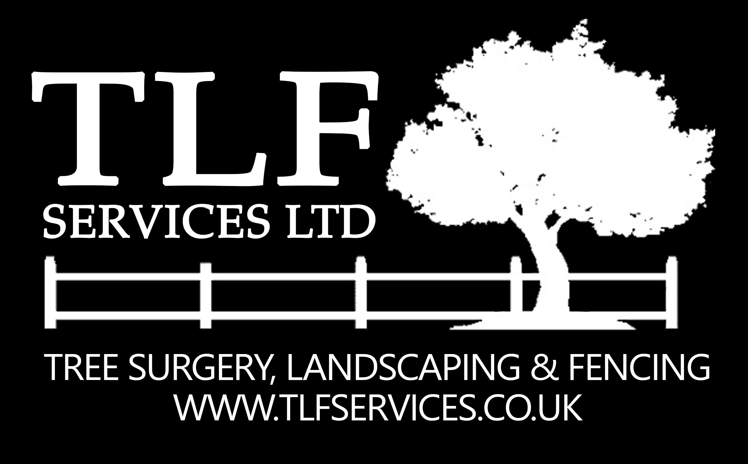 TLF SERVICES LTD logo