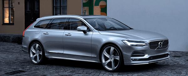 Offerte Volvo per Ncc