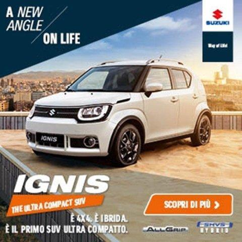 Suzuki Ingins