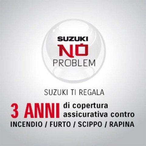 Copertura Suzuki