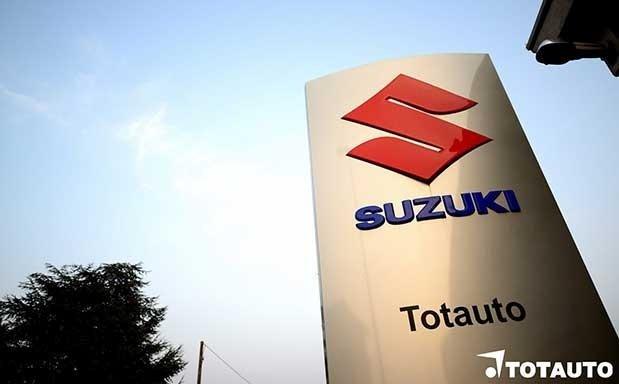 Concessionario Suzuki