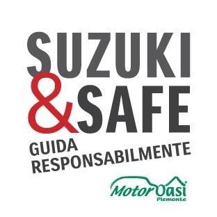 Corso Suzuki guida Sicura