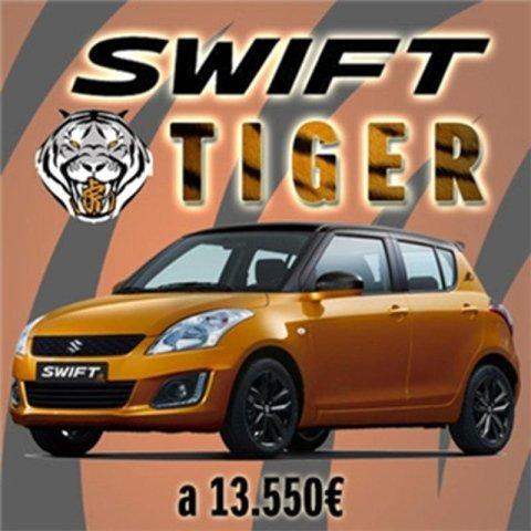 Suzuki Swift Tiger