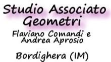 STUDIO ASSOCIATO GEOMETRI FLAVIANO COMANDI E ANDREA APROSIO