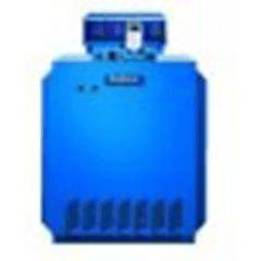 caldaia blu quadrata