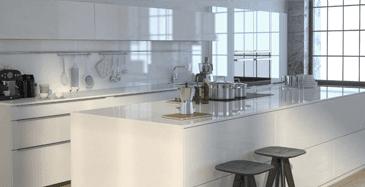 cucine componibili, cucine moderne, cucine bianche