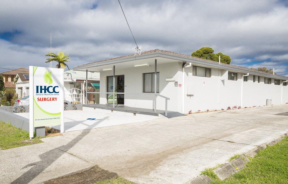 Mental Health, Illawarra, NSW