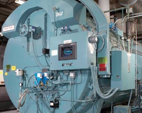 commercial boiler service Hanover MA