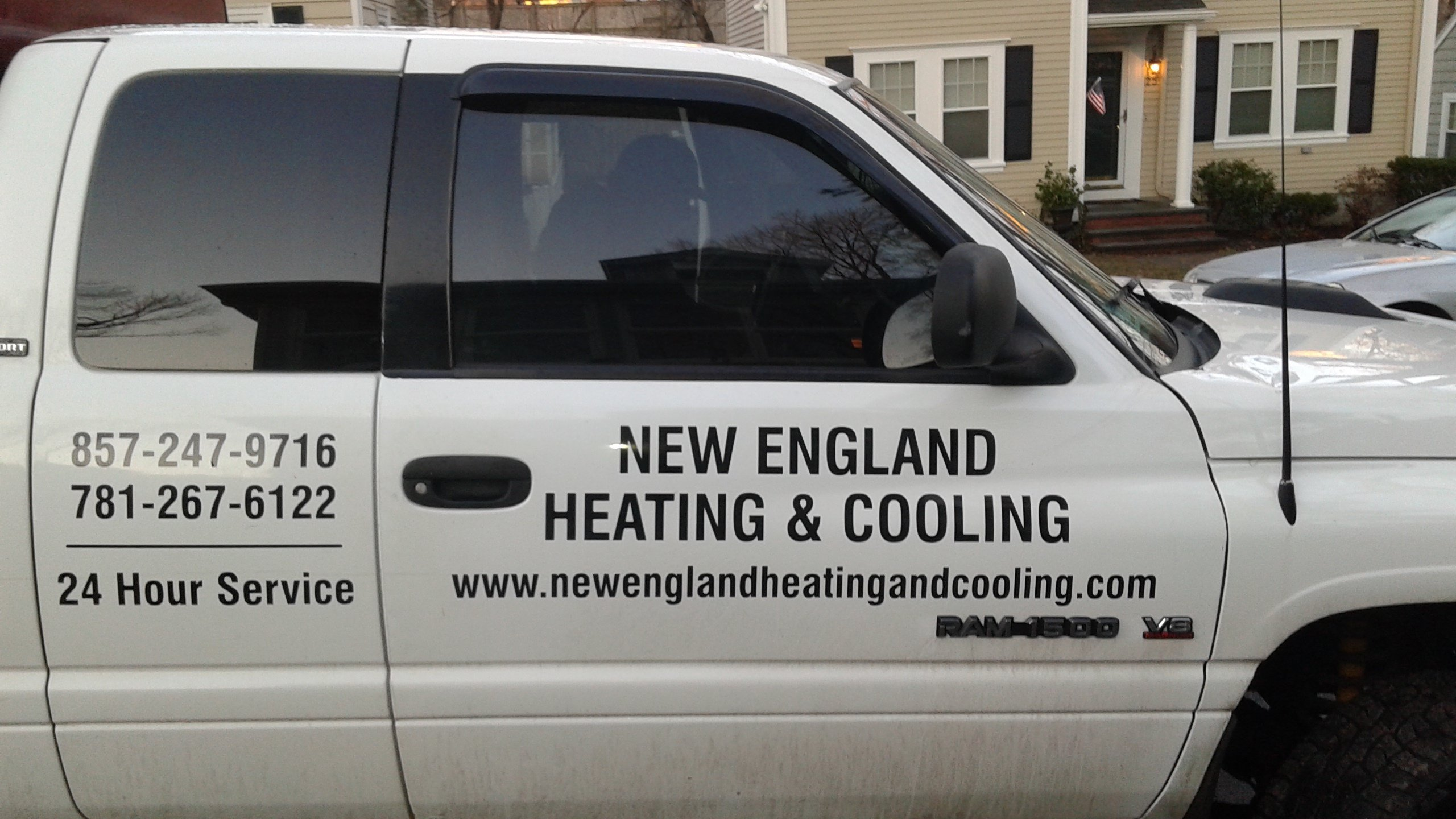 24 Hour Weymouth HVAC Service