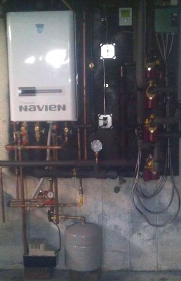 24 hour gas boiler repair company