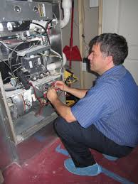 24 hour gas furnace repair Hingham, MA