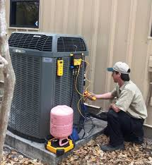weymouth air conditioning repair service