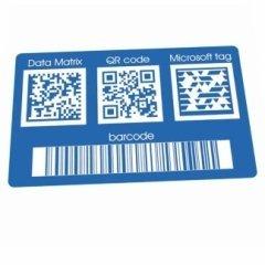 barcode serial number QR code datamatrix numerazione seriale codice a barre