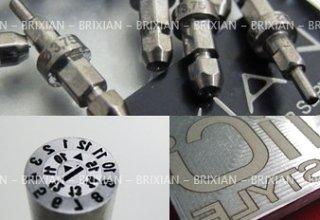 incisione Milano centro laser 3D engraving