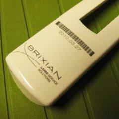 marcatura laser su plasticha barcode logotipe serial number