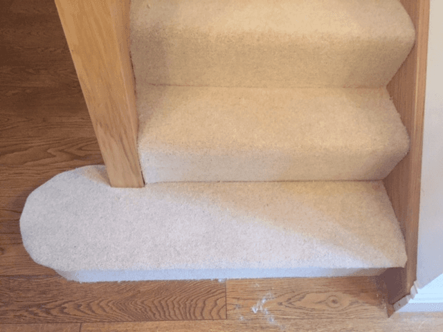 carpet stairs