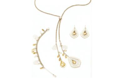 gioielli moderni zanchi