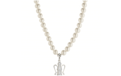 collana in perle gianotti