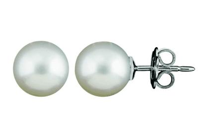 orecchini di perle bergamo