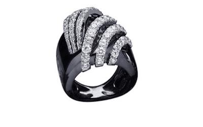 anello a fascia crivelli