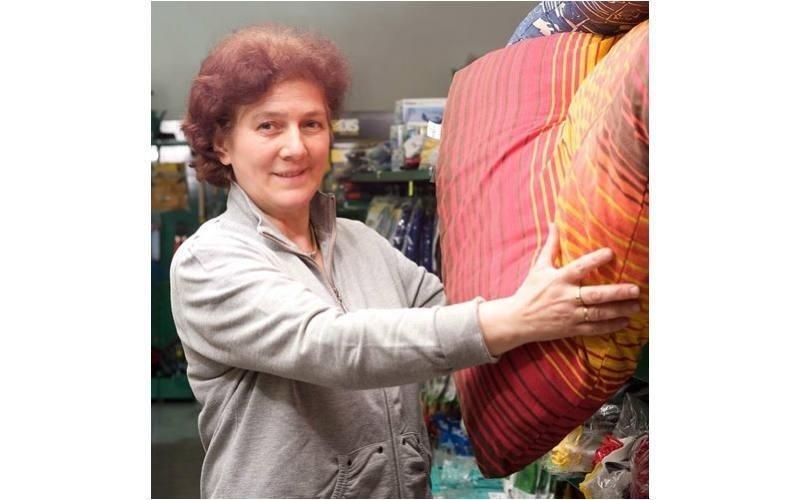 Maria Rosa Zanet Agrimarca srl