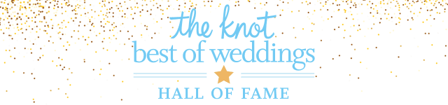 Visit us on The Knot!