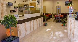 pizzeria per eventi, cene, pranzi di lavoro