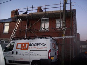 Get a free quote today. Call on 01207 261 475