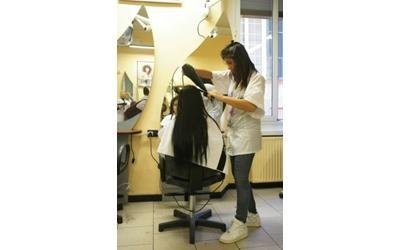 Corsi di specializzazione Hair School