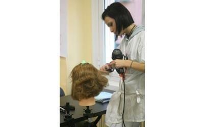 Corso pratico Hair School