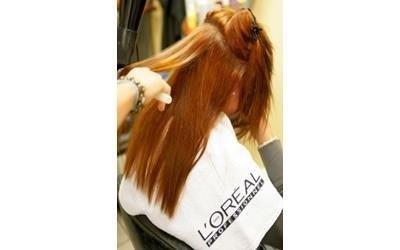 Fase pratica Hair School