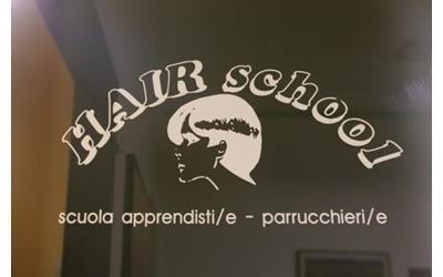 Scuola parrucchieri Hair School