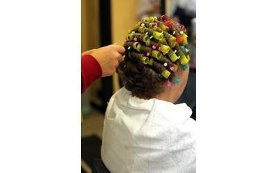Messa in poega Hair School