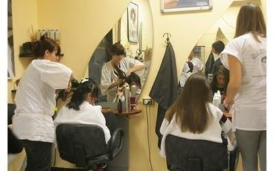 servizi Hair School