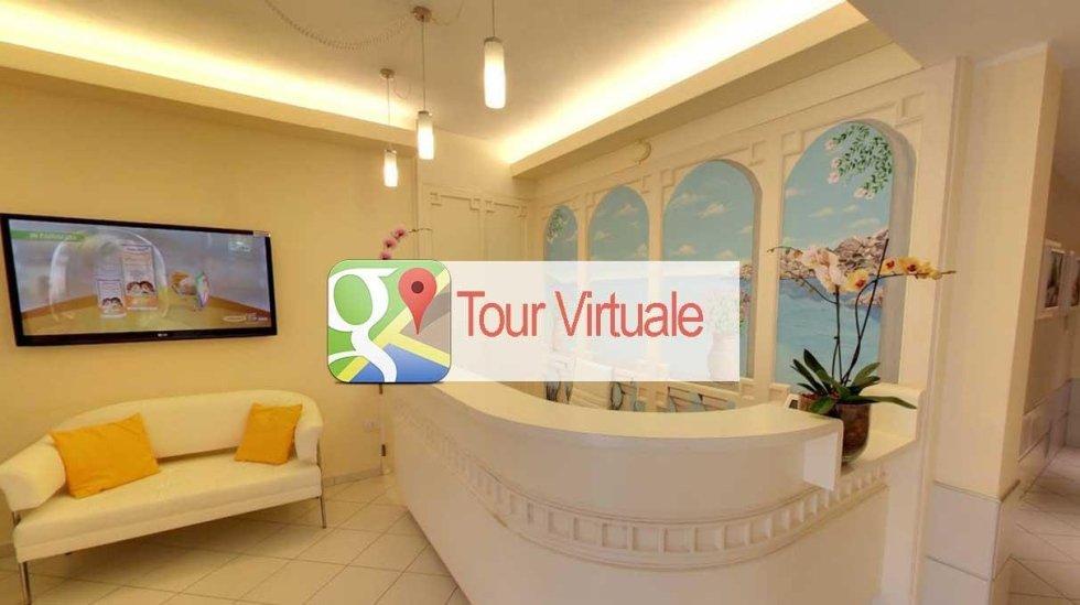 tour virtuale