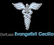 Logo Studio Oculista Dr. Cecilia Evangelisti - Roma