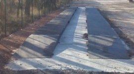 Centro di recupero macerie edili e asfalti