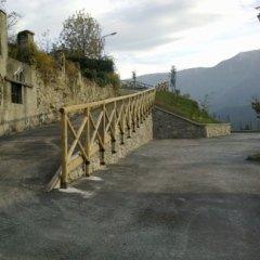Canalizzazioni in cemento armato