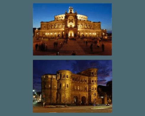 Approfondimenti su cultura e architettura tedesca