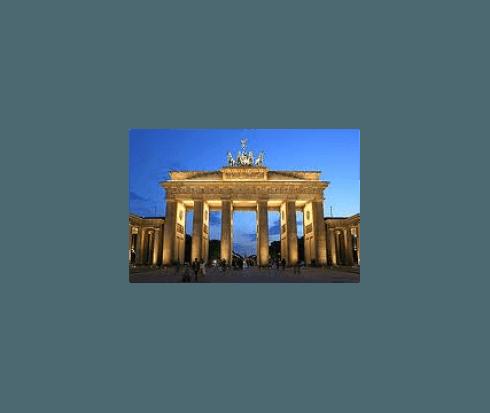 Studi e approfondimenti su archietettura a Berlino