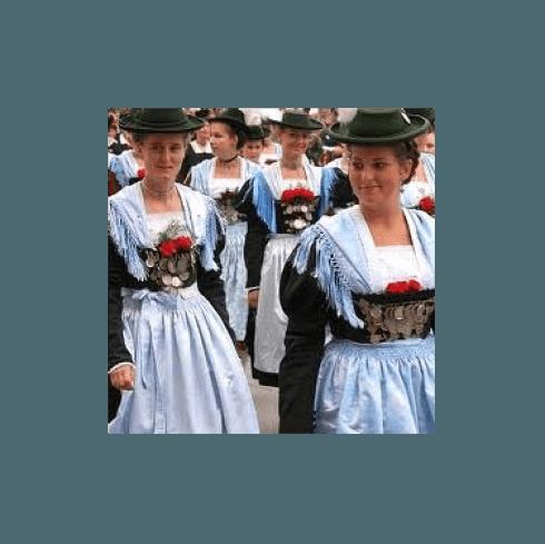Lezioni di cultura popolare tedesca
