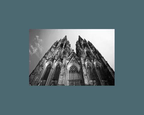 Approfondimenti su importanti opere di architettura tedesca