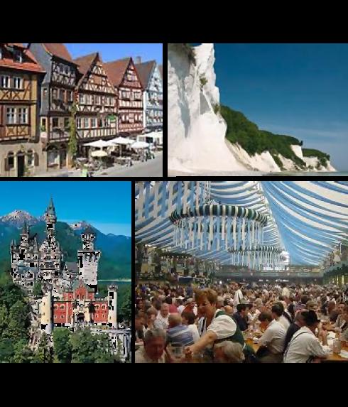 Corsi per approfondire architettura e tradizioni popolari tedesche