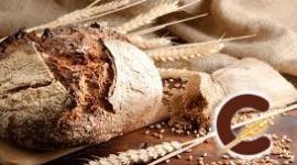 pane farina di kamut