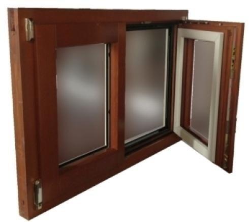 Commercializzazione serramenti legno
