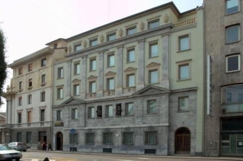 Serramenti per palazzi storici