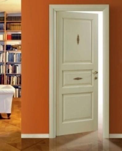Porte stile classico
