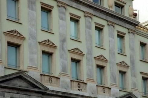 Serramenti per edifici pubblici